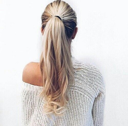 Sensational 1000 Images About Hair Inspiration On Pinterest Short Hairstyles Gunalazisus