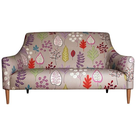 Prism sofa from John Lewis | Living room | PHOTO GALLERY | Country Homes and Interiors | Housetohome.co.uk