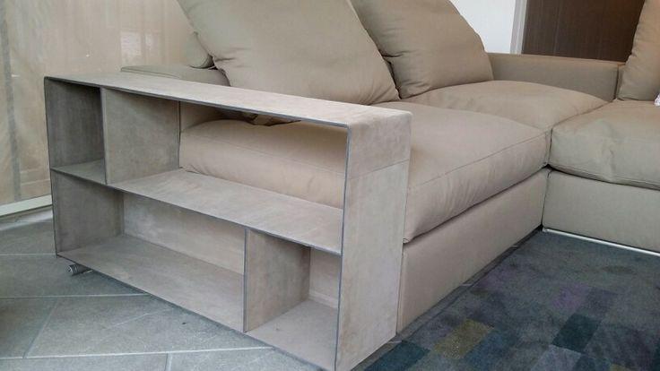 E chi lo ha detto che un divano è solo un divano?