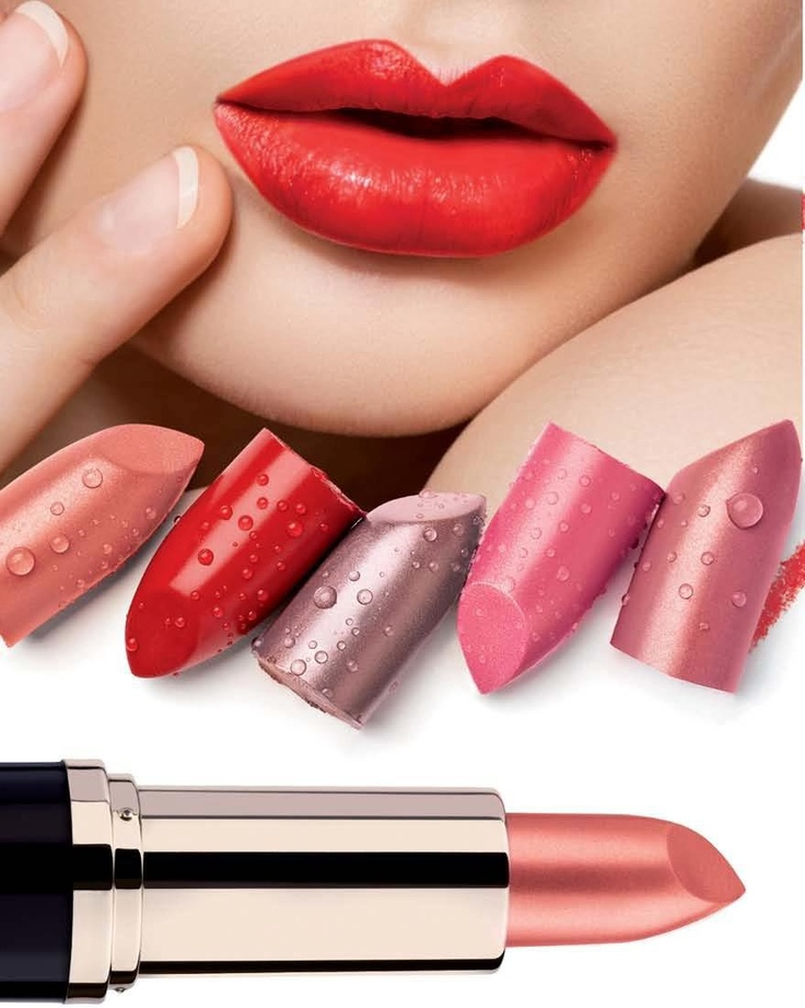 FM lipsticks ... Are available in Thailand.