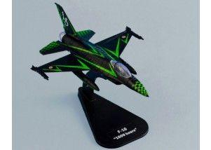 F 16 Adf 1.000 Hours 1:100 Italeri 48111