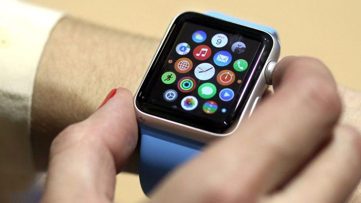 Apple Watch OS 3.2 - Mehr Apps per Sprache und Siri steuern