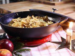 Ernsts goda brunkål (kokk Ernst Kirschsteiger)