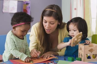 Louisiana Family Child Day Care Home Registration Requirements