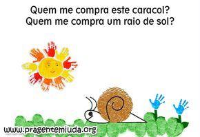 Plano de aula para trabalhar com maternal na primavera, com o poema ' Leilão de jardim ' de Cecília Meirelles. A cada dia da semana, montar...