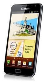 Reseña completa del Samsung Galaxy Note: el phablet pordefinición