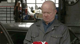 """13 Emotions You Feel While Watching Any """"Eastenders"""" Episode"""