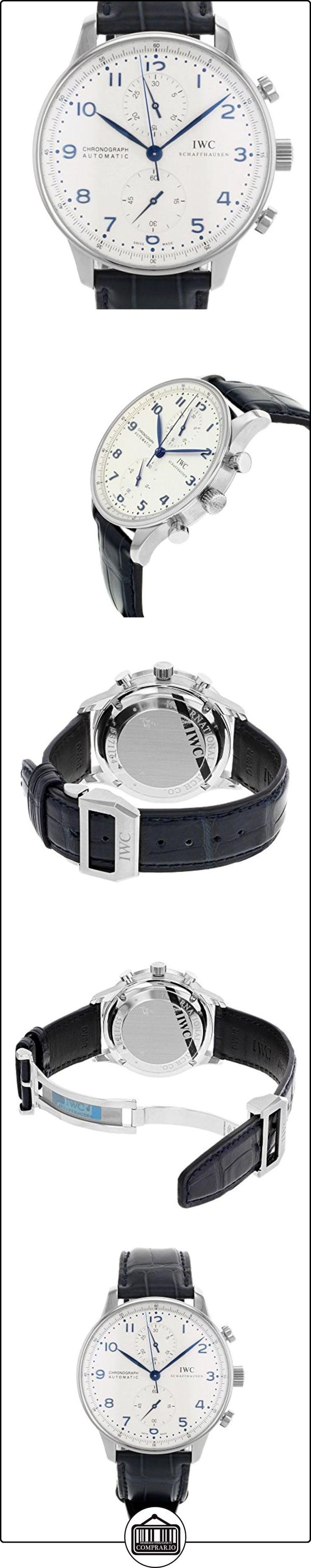 IWC IW371446 - Reloj para hombres de  ✿ Relojes para hombre - (Lujo) ✿