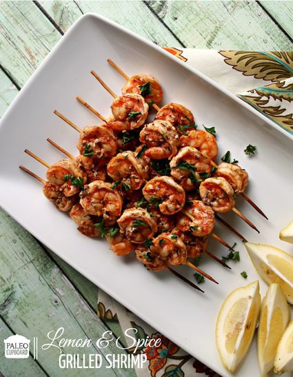 1000+ images about Paleo recipes on Pinterest | Bacon, Coconut shrimp ...