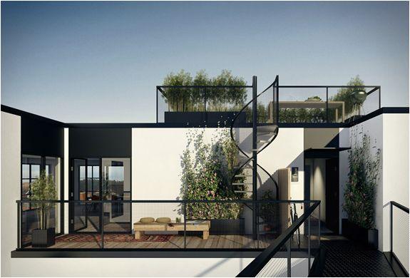 Laderfabriken apartments in Sweden by Oscar Properties