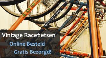 vintage racefietsen online besteld, gratis bezorgd!