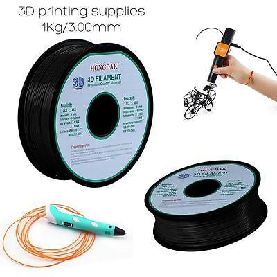 Pla 3d #printer #filament 3mm 1kg/spool high quality 3d printing #materials,  View more on the LINK: 	http://www.zeppy.io/product/gb/2/201688329119/