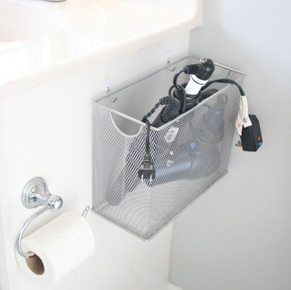 Genialne pomysły na organizację miejsca w domu