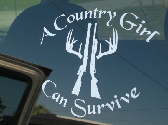 Best Decal Stickers For Trucks Images On Pinterest Vinyl - Country custom vinyl decals for trucks