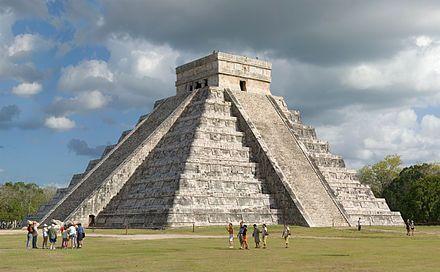 Mexico - Wikipedia, the free encyclopedia