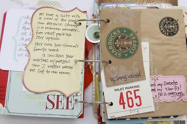 !: Memories Books, Travel Journals, Charleston Sc, Minis Album, Art Journals, Smash Journals, Journals Ideas, Minis Scrapbook, Smash Books