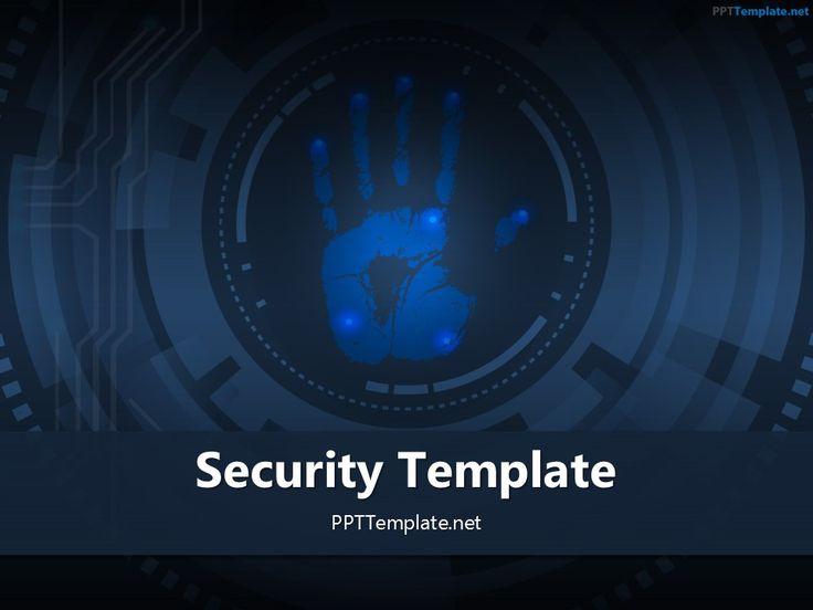 11 best social media ppt templates images on pinterest ppt free palm print 3 ppt template toneelgroepblik Images