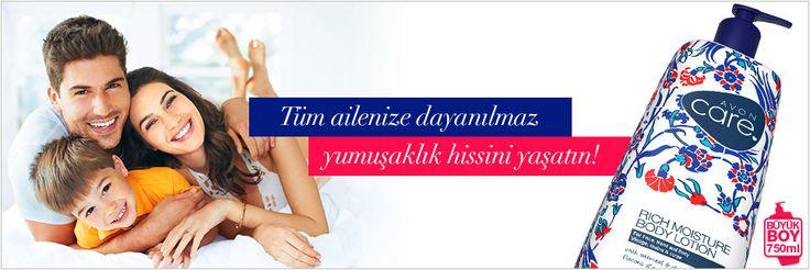 AVON Türkiye - AVON Ürünleri