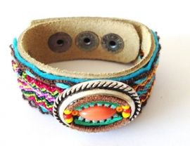 Gypsetstyle Bracelet medium | Armbanden | Ibizamode.nl