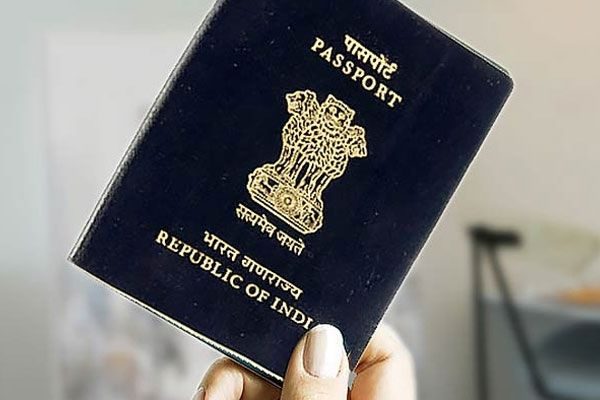 How Long It Takes To Get Passport In Tatkal