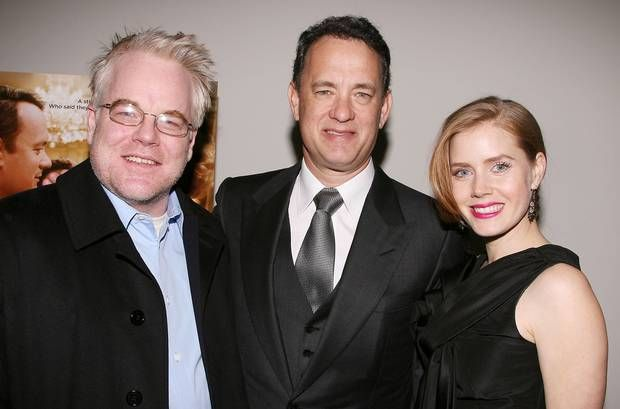 Philip Seymour Hoffman dead: Tom Hanks, George Clooney, Robert De Niro, Gwyneth Paltrow and more pay tribute - News - People - The Independe...