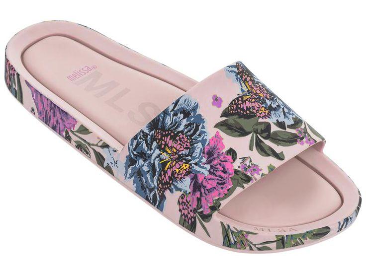 Melissa Beach Slide III  R$ 150,00