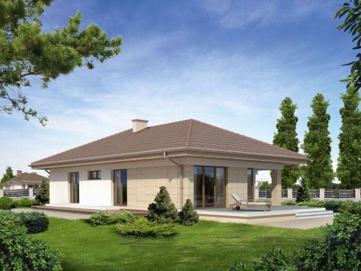 17 mejores ideas sobre modelos de casas prefabricadas en - Casa ecologica prefabricada ...