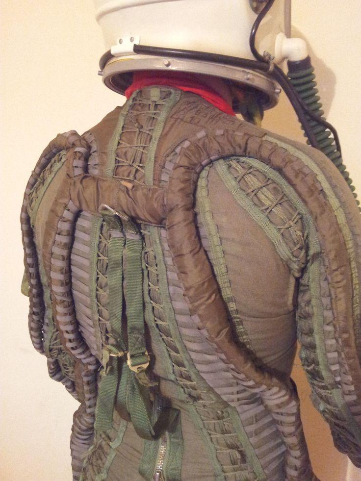 Flight Pilot Helmet GSH 6 Pressure Suit VKK 6 MIG 25 Soviet Russia Cold War   eBay