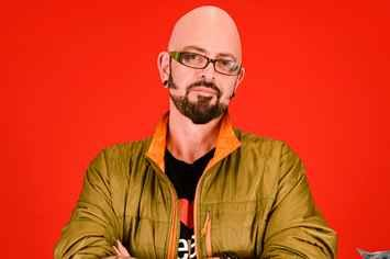 Jackson Galaxy Solves 10 Important Cat Problems