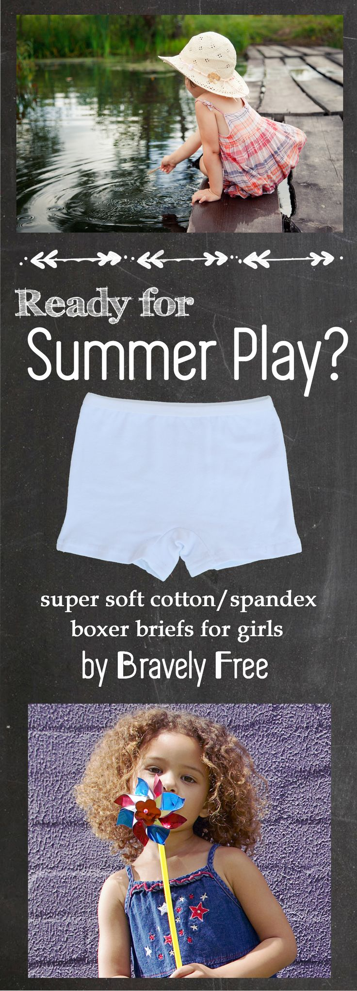 tied busty 2girl  Pin this! Little girls boxer briefs. Cotton spandex blend, super soft and  comfy
