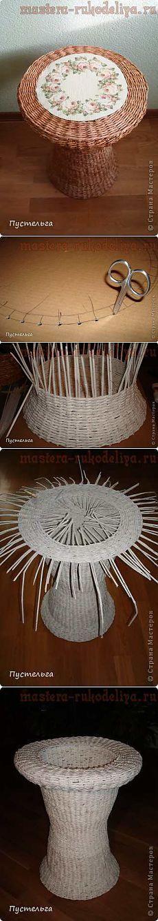 Мастера рукоделия - рукоделие для дома. Бесплатные мастер-классы, фото и видео…