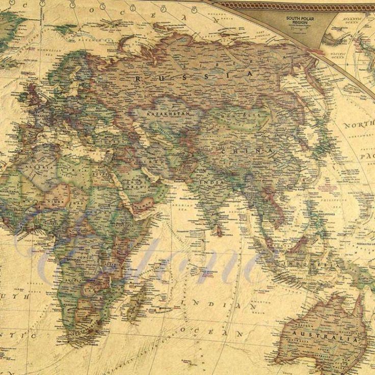 Ms de 25 ideas increbles sobre Papel de parede mapa mundi en