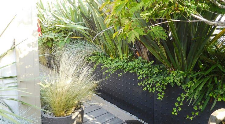 17 meilleures id es propos de terrasses sur le toit sur pinterest terrass - Toiture terrasse vegetalisee ...