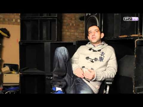 DJ Hype Interview by The Guestlist Network