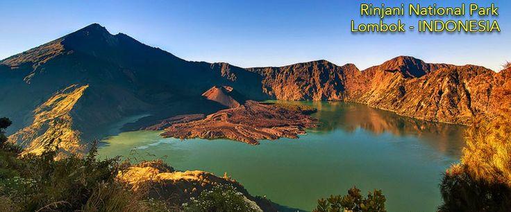 Hayati Blogs: General Information Of Lombok Part II