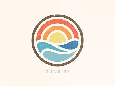 logo / sun