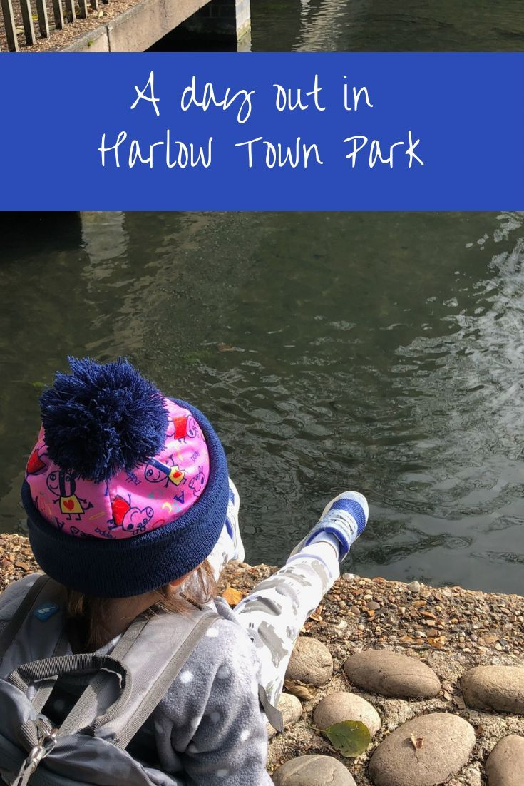 A Family Day Out To Harlow Town Park Daysout Essex Ukdaysout