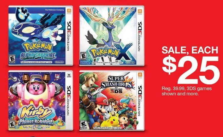 Best Nintendo 3DS Deals for the 2016 Black Friday Sales  #BlackFriday #Nintendo3DS http://gazettereview.com/2016/11/best-nintendo-3ds-deals-2016-black-friday-sales/