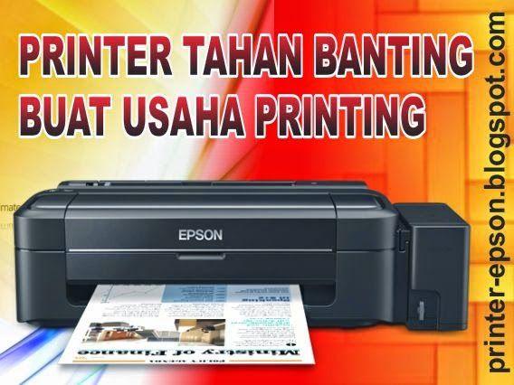 Printer Tahan Banting Printer