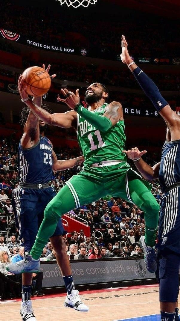 Kyrie Irving Wallpaper Basketballskills Kyrie Irving Celtics Kyrie Irving Irving Wallpapers