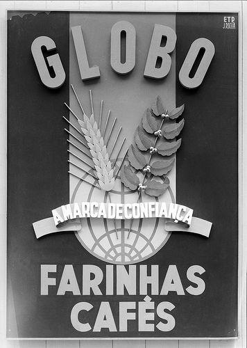 1942 Signboard - Joseph (José) Rocha
