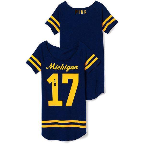 University of Michigan Sleep Tee!