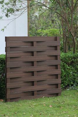 Composite Fencing   Garden Fence   NewTechWood UltraShield