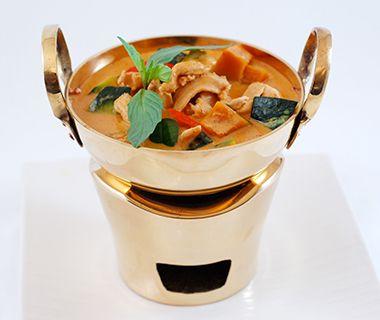 Best Thai Restaurants in the U.S.: Amarin Thai, San Diego (try the Mambo Mambo chicken and coconut ice cream)