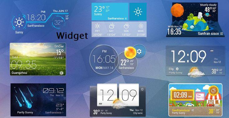 Widget    http://whatisthewik.com/widget/