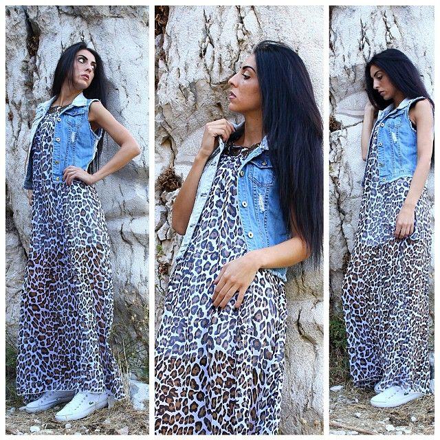 #instamoda #instafashion #outfit #followme #followforfollow #followforlike #likeforlike #italiangirl #scattiitaliani #luisa