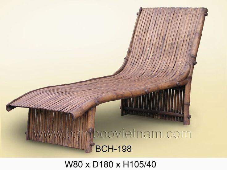 Bambu decor