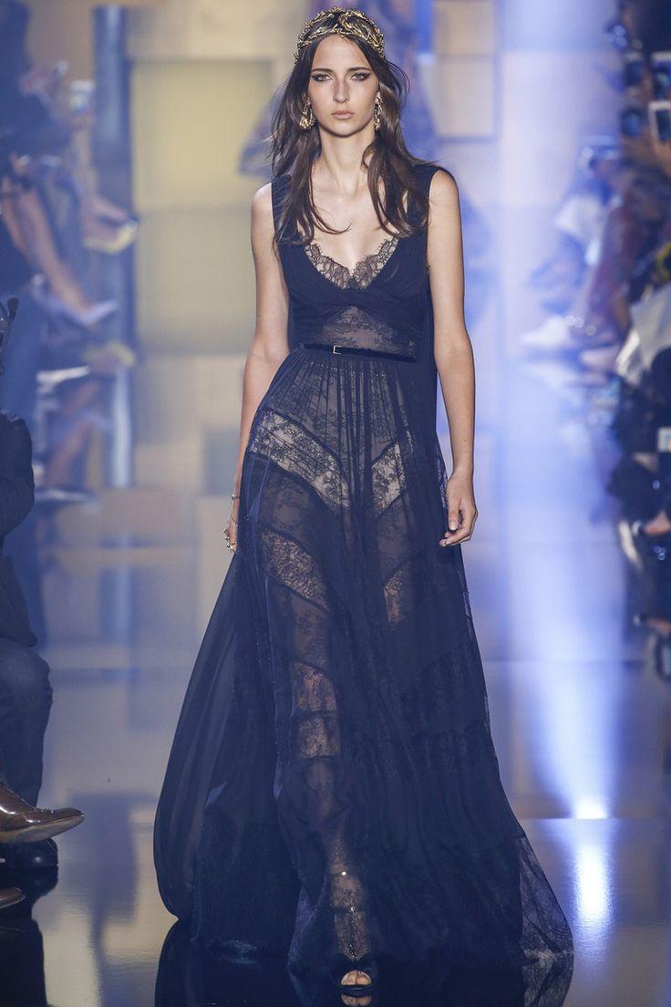 Эли Сааб | Коллекции | Париж | Эли Сааб | журнал Vogue