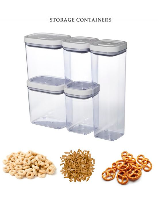 10 must have kitchen tools from target kitchen storage - Kitchen Storage Containers