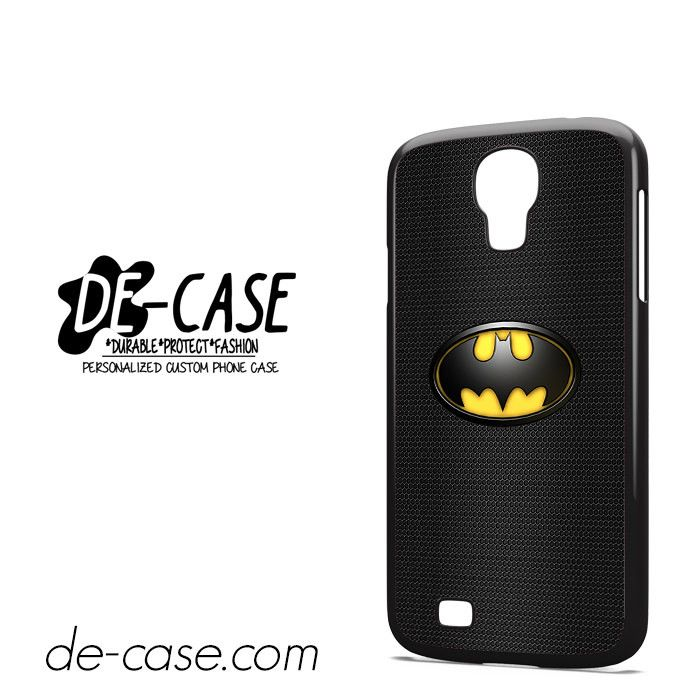 Batman The Dark Knight Rises Watch DEAL-1536 Samsung Phonecase Cover For Samsung Galaxy S4 / S4 Mini